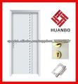 MDF puerta de madera