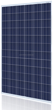Powerwell Solar 310W Poly Super Quality And Competitive Price CE,CEC,IEC,TUV,ISO,INMETRO Approval Standard Solar panels 300wp