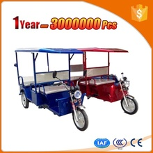 safe electric three wheel cargo motorcycles for wholesales