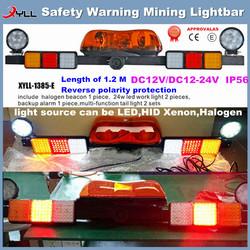 emergency car alarm horn led beacon light ,work light bar,warning mining light bar