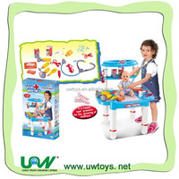 china goods wholesale family doctor set toy