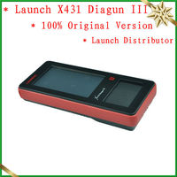 Professional Car Diagnostic tool Offical Online Launch Distributor x431 diagun III free shipping