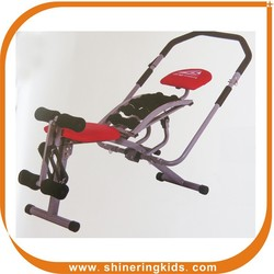 home gym sports ab product