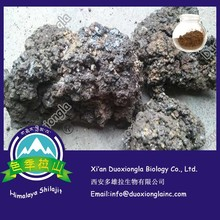 Pure natural and high quality Himalaya shilajit in stock