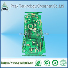 High Frequence And Technology OEM Circuit Board