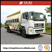 Global Good Reputation Truck Trailer Dry Bulk Cement Powder Truck