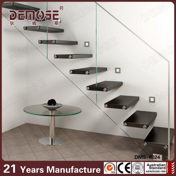 Interior moderno escaleras/escaleras diseño ideas extractor house ...