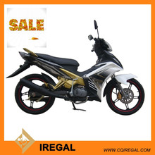 High Quality 125cc Etwow Motor Motorcycle