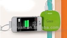 new innovative external battery