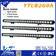 Y&T Aluminum Alloy off road light led working lights for 4x4 SUV ATV 4WD truck