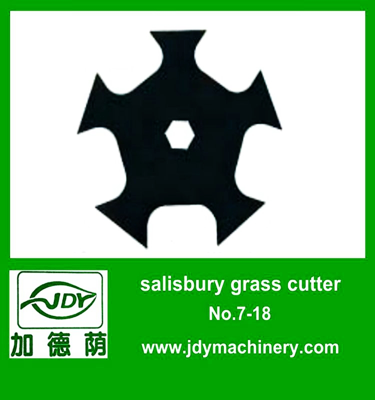 Sod Cutter Machine Electric Grass Cutting Machine Slicing Sod Cutter Blade