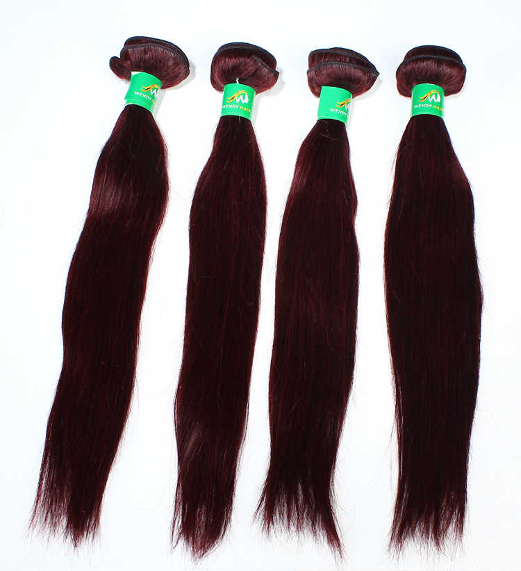 Cheap Hair Extensions Remy 5