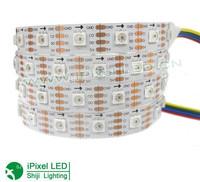 smd5050 rgb APa102 led pixel strip 60leds/m flex addressable led strip