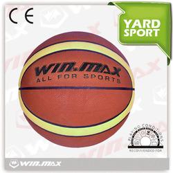 Winmax High Quality Custom Made Basketball
