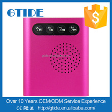 Gtide harman kardon wireless speaker a high quality portable bluetooth double driver unit speaker with sd card slot