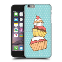 STACK CUPCAKES Design For Iphone 6 Case 2015
