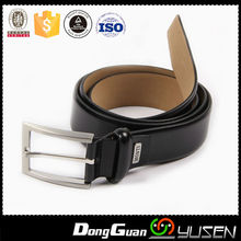 Hot Sale China Wholesale Man 100% Genuine Leather Belt
