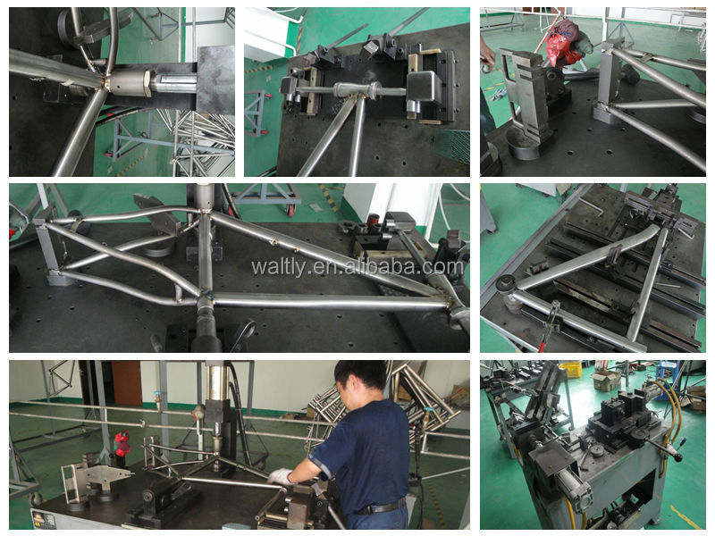 Waltly frame aligenment table