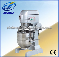 stand planetary cake mixer with rotating bowl