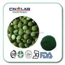 Best Selling Spirulina Powder for Spirulina Tablets/Capsule for Sale