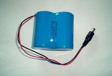 Batería de litio de 7.2v de alta capacidad de la batería de litio ER34615 Batería de litio 19Ah D