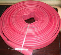 Polyvinyl chloride Coiled and Flexible High Pressure 6 Inch PVC Pipe