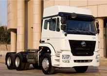 Sinotruk Hohan 6*4 Tractor Truck Trailer/Tractor Head