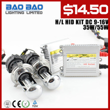 AC/DC 35/55W Car HID Kit----BAOBAO LIGHTING HID Factory in China