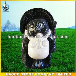 Black Granite Eagle Sculpture for wholesale