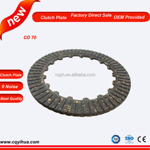 cd70 clutch for motorcycle oem provided