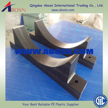 HDPE cable support block,pipe support block,hdpe tube spacers/pipe spacer