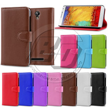 Brand New for Samsung Galaxy Note3 Neo N7505 Lychee PU Leather Wallet case,stand cover with credit card slots/money pocket