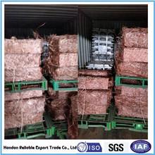 Supply : copper scrap mill berry. copper wire scrap 99.99% copper scrap for sale
