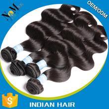 global hot sale tropic braided woven Body Wave hair