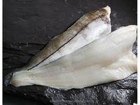 Frozen Fish Fillet Haddock