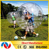 High quality new design bouncing ball inflatable loopy ball