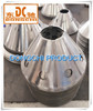 Disc Separator ISO9001 Qualified DHZ500A oil and gas three phase separator