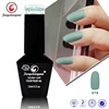 cosmetics make your own brand factory manufacturer professional nail art gel nails polish