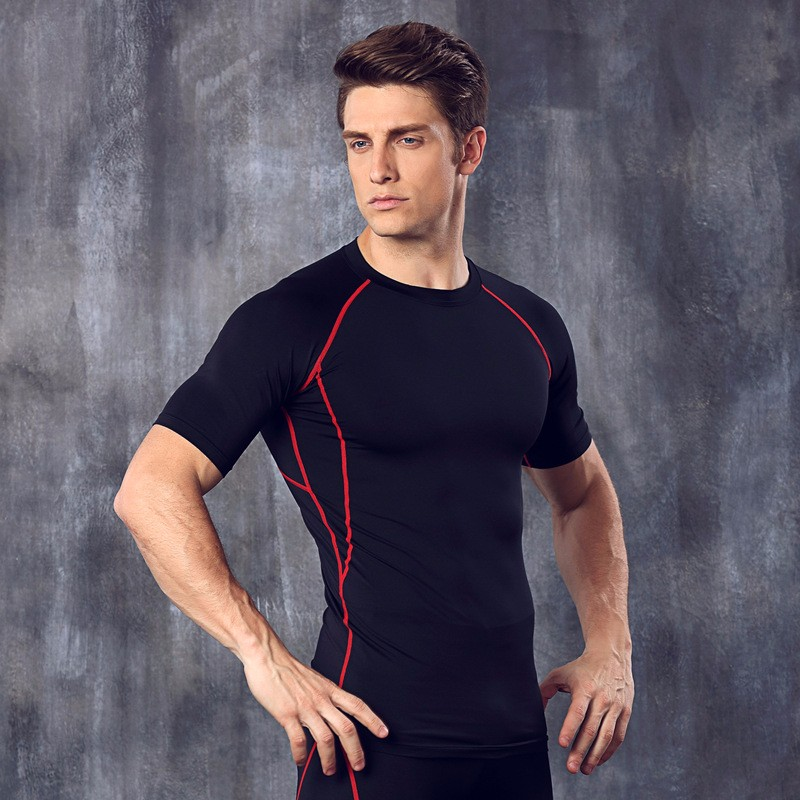 Sports Shirts For Men 2