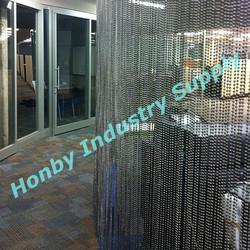 Total Custom Metal Ball Chain Decorative Curtain