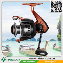 Good quality low price aluminum spool fishing reel