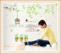 Hot Product!!Tree Wall Sticker&Wall Sticker Quotes