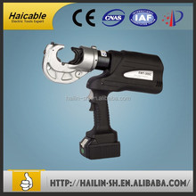Hot!!! battery powered hydraulic crimping tool EMT-300C 16-400mm2