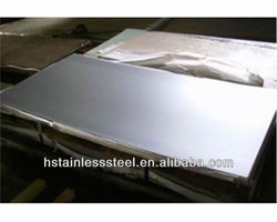 competitive price for 0.3mm stainless steel sheet 420
