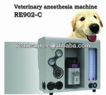Portable Vet/Pet/Animal Anesthesia Machine RE902-C