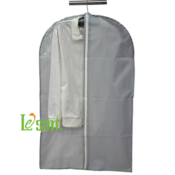 wholesale garment cover storage bag for clothes jpg
