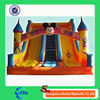 clown giant inflatable water slide giant inflatable slide for sale