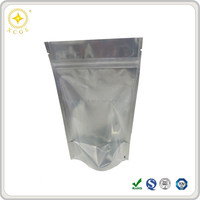 Decorative Printing Eco Friendly Frozen Food Packaging Pouch Bag