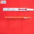 Allgood alta calidad lishi herramientas de cerrajería, lishi hyundai(3) lock pick herramienta, lock pick conjunto lishi
