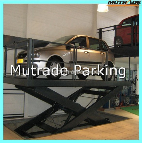 Mutrade Parking Vrc Type Vehicle Equipment Used Home